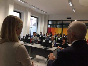 Presentazione corso eBay Vercelli